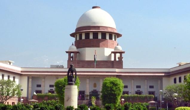 Supreme Court India