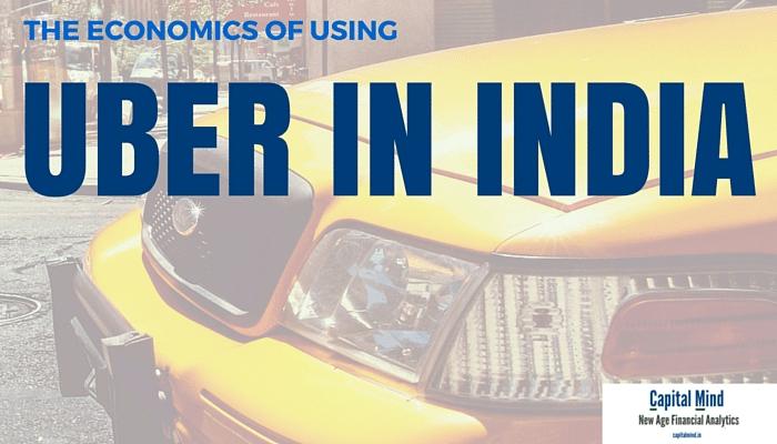 Uber, Economics, Cab, Startup, Funding