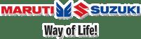 Maruti Suzuki Main Logo