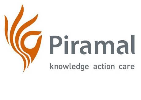 Ppiramal Enterprises Logo