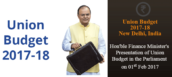 Union Budget 2017-18: The Capitalmind Coverage