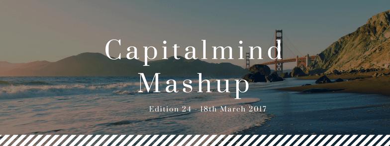 Weekly Mashup - Ballarpur Debt Default, Inefficient Market Hypothesis, Stupidity of ETF Investors & more!