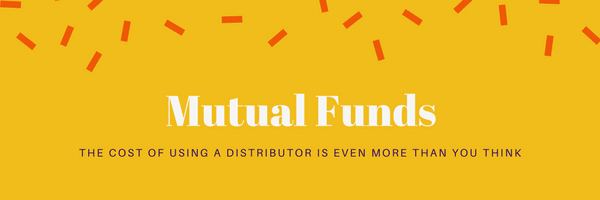 Mutual Funds: The Cost of Using a Distributor Is Even More Than You Think