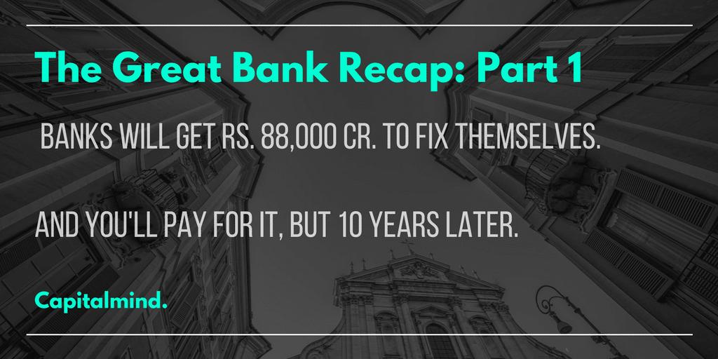 Bank Recap