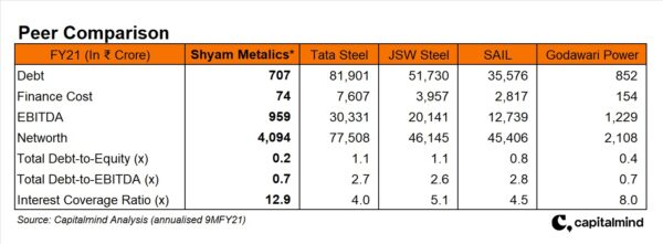 Shyam Metalics and Energy IPO: Making the most of the commodities boom