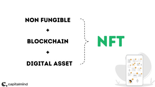 What is NFT? The world's craziest digital asset explained